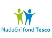 Nadační font TESCO