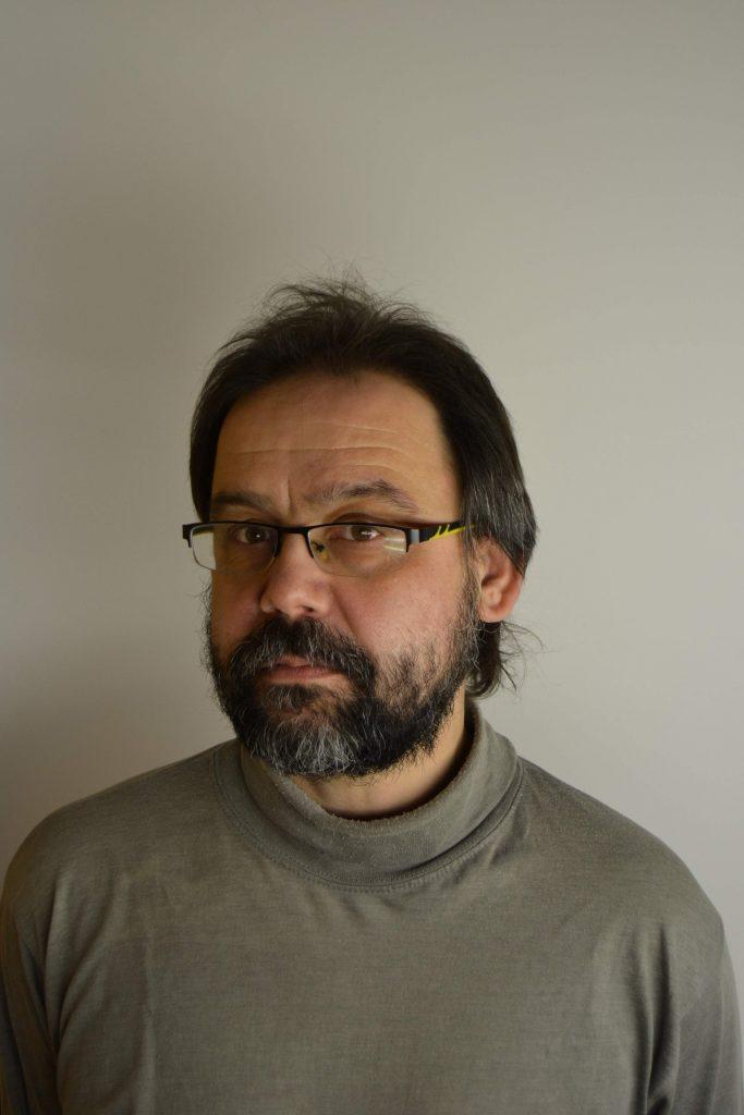 Korityák Stanislav, Mgr.