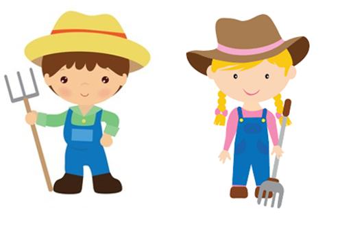farmáři 3